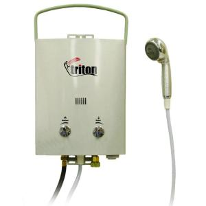 Camp Chef Triton 5 l Portable Water Heater by Camp Chef