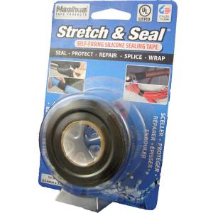 Nashua Tape Stretch and Seal 1 in. x 3.33 yds. Silicone Sealing Tape