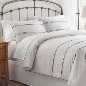 Farmhouse Bedding Sets Bedding Bath The Home Depot