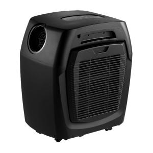 Royal Sovereign 14,000 BTU Portable Air Conditioner and Heater Covers 700 sq....