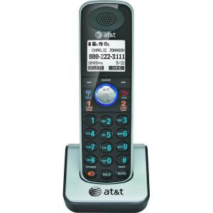 AT&T DECT 6.0 Cordless Handset for TL86 Series by AT&T