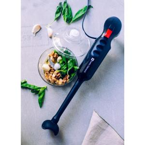 Click here to buy Swiss Diamond Jet Mix Immersion Blender by Swiss Diamond.