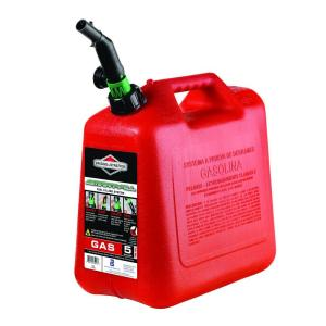 Briggs & Stratton 5 gal. Gas Can