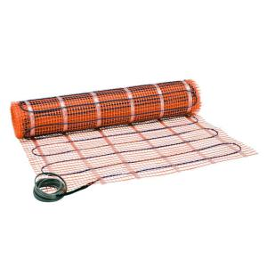SunTouch Floor Warming 28 ft. x 30 in. 240V Radiant Floor Warming Mat