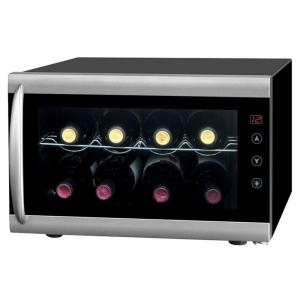 SPT 8-Bottle Thermoelectric Wine Cooler with Heating