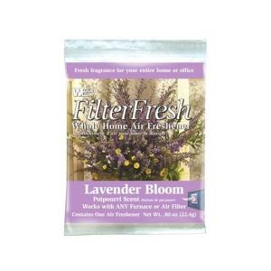 Web Filter Fresh Lavender Whole Home Air Freshener