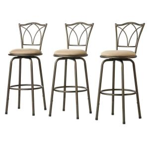 Number of Stools: 3