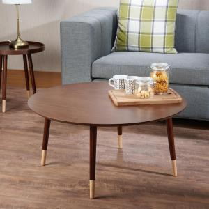 ACME Furniture Dein Coffee Table in Walnut by
