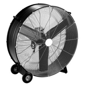 Professional Series 36 in. High Velocity Drum Fan