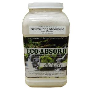 Eco-Absorb 5 Qt. Absorbent Magnum by Eco-Absorb