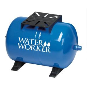 Water Worker 14 Gal. Horizontal Well Tank