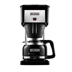 Bunn in Coffee Makers