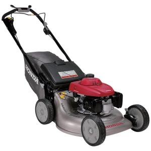 lease to own  Honda 21 in. 3-in-1 Variable Speed Self Propelled