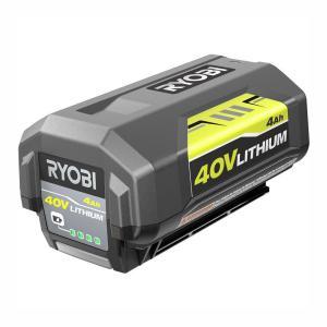 Fits Brands: RYOBI 40-Volt