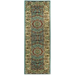 Approximate Rug Size (ft.): 3 X 10