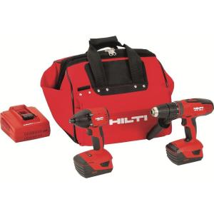 hilti impact drill driver betterfrees. Black Bedroom Furniture Sets. Home Design Ideas
