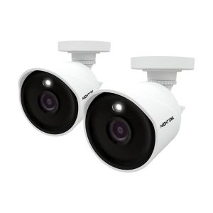 Wired Cameras