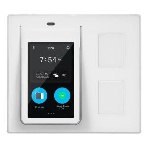 Wink Relay Smart Home Wall Touchscreen Controller