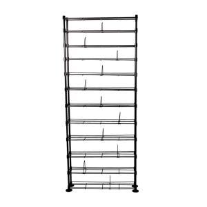 Freestanding Shelf Tower