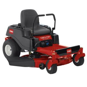 Toro TimeCutter SS4235 42 in. 22 HP Kohler V-Twin Zero-Turn Riding Mower with Smart Speed