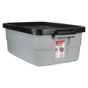 Storage Capacity: 10 GA-Gallon