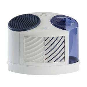 AIRCARE 2 Gal. Evaporative Humidifier for 1,000 sq. ft. by