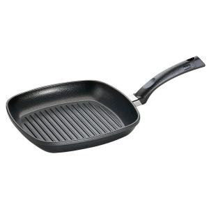Berndes SignoCast Grill Pan Square 12.25 in. by