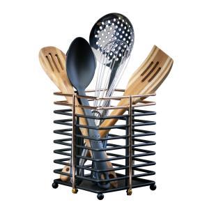 Utensil Holders - Kitchen Utensils - The Home Depot
