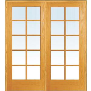 Door Size (WxH) in.: 48 x 80