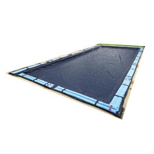 Pool Size: Rectangular-20 ft. x 40 ft.