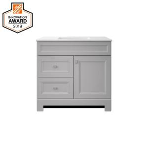 Popular Widths: 36 Inch Vanities