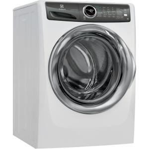 Capacity - Washer (cu. ft.): 4 - 4.5