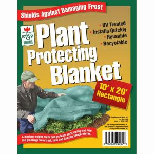 Jobe S Organics 10 Ft X 20 Ft Plant Frost Protection