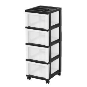 Number of Drawers: 4 Drawers