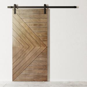 Door Size (WxH) in.: 40 x 83