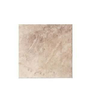 Daltile Continental Slate Egyptian Beige 12 in. x 12 in. Porcelain
