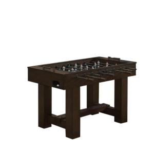 American Heritage Seville 5 ft. Foosball Table with Accessories by