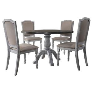 Table Height (in.): Standard Height (30-34 in.)