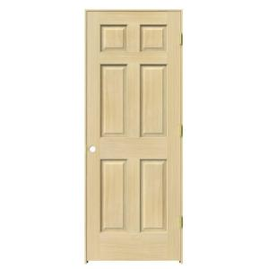 Door Size (WxH) in.: 24 x 80