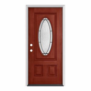 Door Size (WxH) in.: 32 x 80