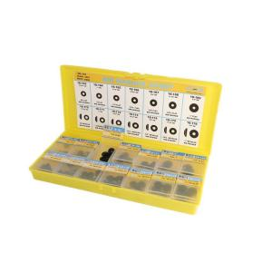 JAG PLUMBING PRODUCTS Soft Bibb Washer Assortment Kit by JAG PLUMBING PRODUCTS