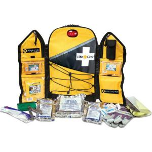 Wings of Life Emergency Survival Kit with 72 Hours of Food and Water