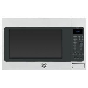 ... Convection Microwave in Stainless Steel-CEB1590SSSS - The Home Depot