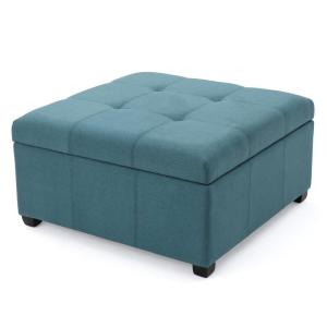 Swell Storage Square Ottomans Living Room Furniture The Gmtry Best Dining Table And Chair Ideas Images Gmtryco
