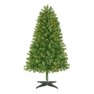 Artificial Tree Size (ft.): 5 ft