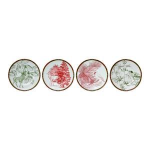 Salad Plates & Dessert Plates