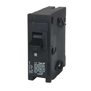 Siemens 20 Amp Single-Pole Interchangeable Circuit Breaker