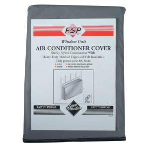 Whirlpool Air Conditioner Outdoor Cover-Small
