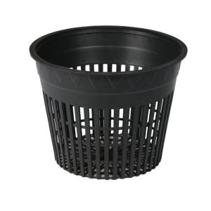 Container Width (in.): Less than 10 in Net Pots