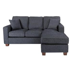 L Shape - Sectionals - Living Room Furniture - The Home Depot